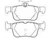 Brake Pad Set:DG9Z-2200-F